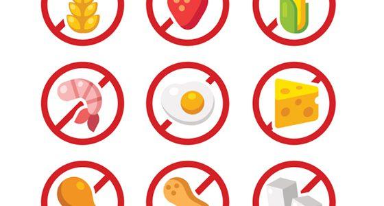 Intolleranze alimentari e allergie agli alimenti